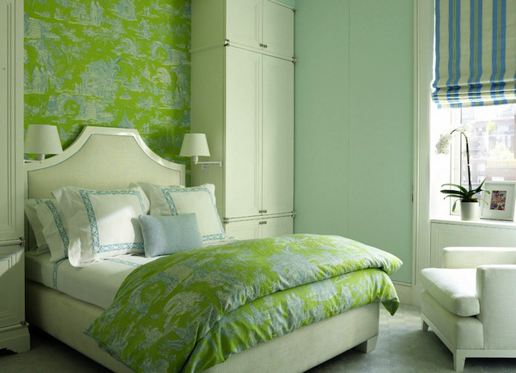 Chinoiserie Chic The Chinoiserie Child S Bedroom