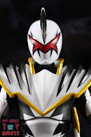 Power Rangers Lightning Collection Dino Thunder White Ranger 08
