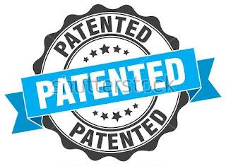 patenting blockchain