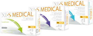 Bajar de peso con XLS Medical en Farmacia Borau