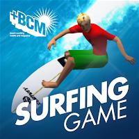 BCM Surfing Game Mod Apk