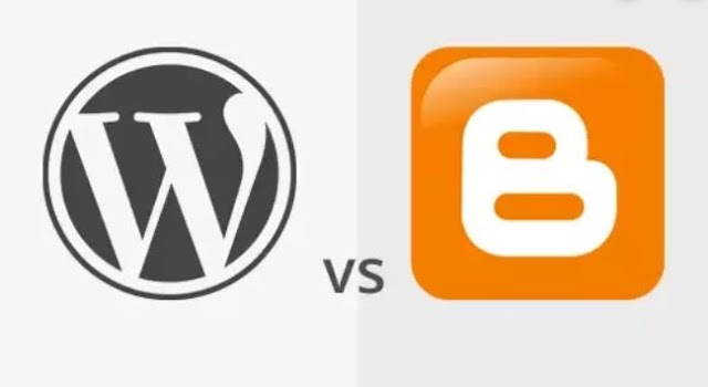 Wordpress or Blogger ? What should you choose in 2020 ?