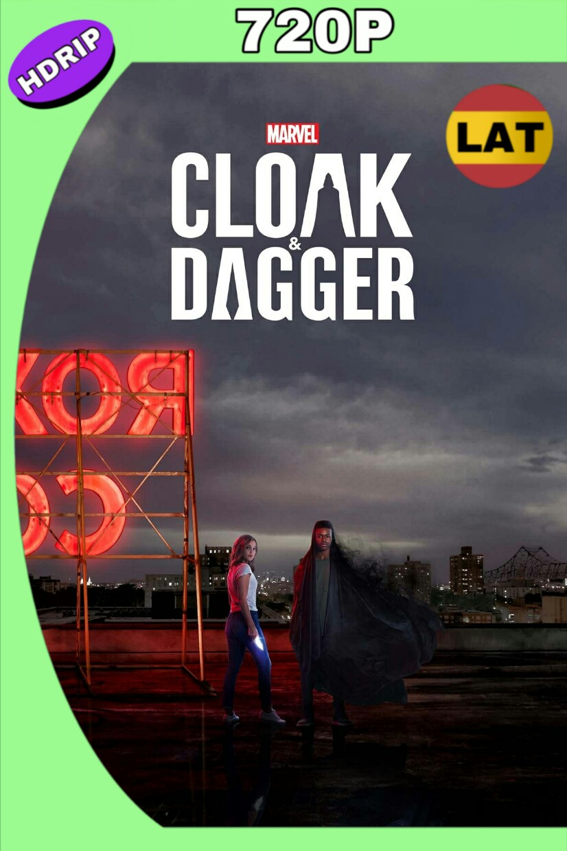 MARVEL'S CLOAK & DAGGER TEMPORADA 01 (01/10) HD 720P LATINO MKV