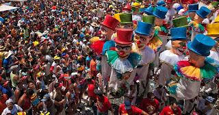 BCN FOLIA - Conhecendo O Carnaval