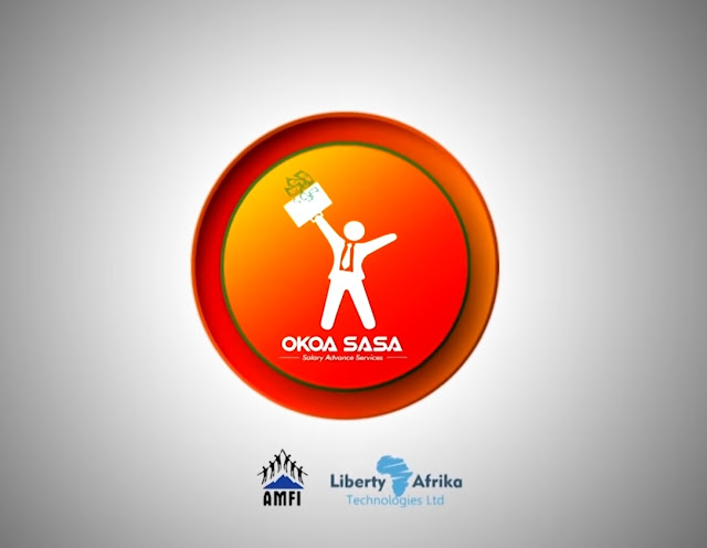Okoa sasa Salary advance