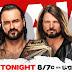 WWE Monday Night Raw 14.12.2020   Vídeos + Resultados