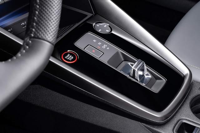 Audi S3 Sportback 2021 - S-Tronic