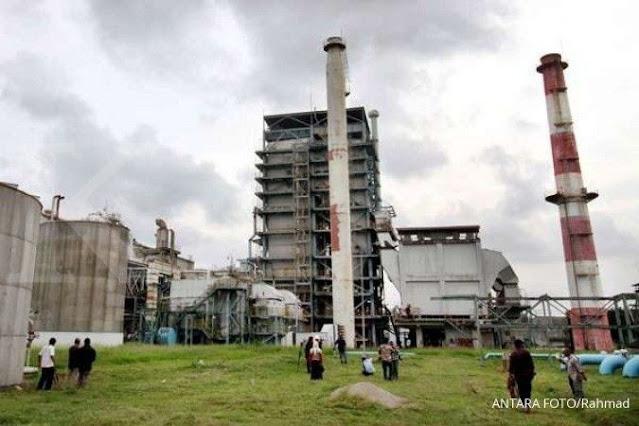 PT Kertas Kraft Aceh, BUMN Tempat Jokowi Dulu Bekerja, Mau Ditutup Erick Thohir