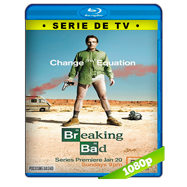 Breaking Bad (2008) Temporada 1 Completa Full HD 1080p Latino