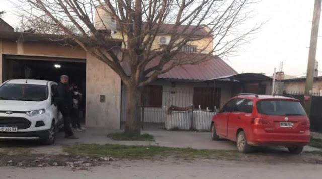 Matan de un escopetazo a una mujer en su casa de Mar del Plata