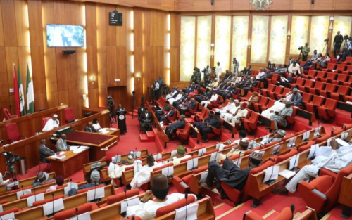 Senate asks FG to end Ebonyi killings