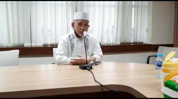 Begini Klarifikasi Sofwan Nizhomi Usai Viral 'PPKM Jebakan Halangi Idul Adha'
