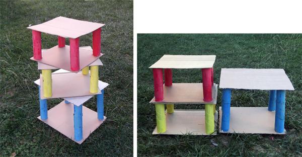 αρχιτεκτονική για παιδιά, αρχιτεκτονική, εκπαίδευση, παιδιά, κατασκευές για παιδιά