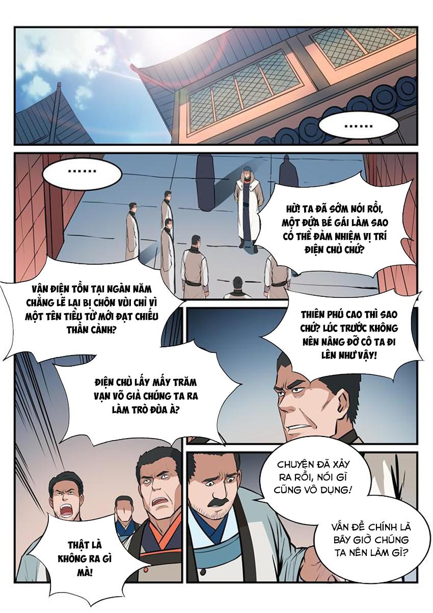 Bách Luyện Thành Thần Chapter 192 trang 16 - CungDocTruyen.com