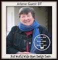 Arlene GDT for World Wide