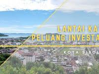 Lantai kayu peluang investasi Kota Sibolga