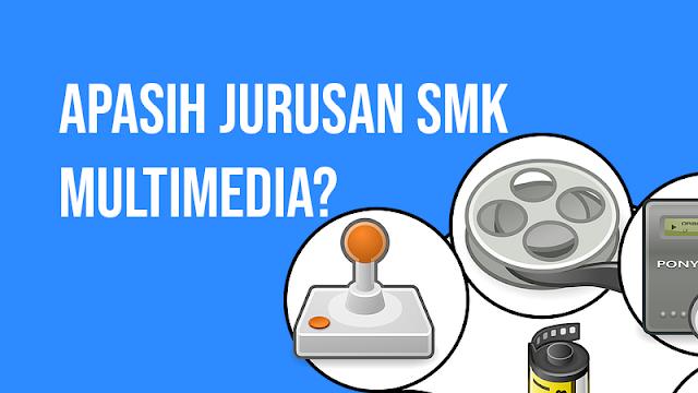 jurusan multimedia