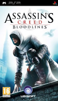 Assassin's Creed: Bloodlines PSP iso