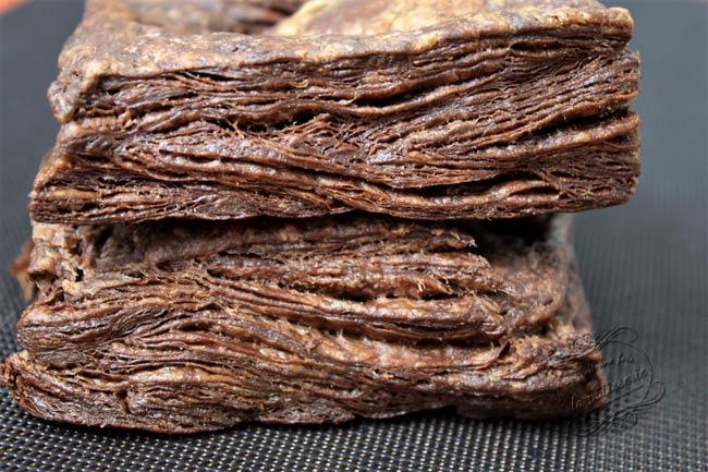 pâte à tarte chocolat