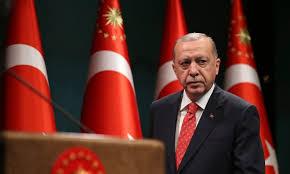Economist: Ο Ερντογάν αυτόκλητος προστάτης των όπου γης μουσουλμάνων!