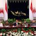Digagas Sejak Era Soekarno, Presiden Jokowi Jelaskan Alasan Perlunya Pemindahan Ibu Kota Negara