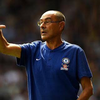 Chelsea's late Europa League return delays West Ham training plans