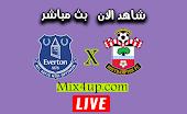 مشاهدة مباراة إيفرتون وساوثهامتون بث مباشر اليوم 09-07-2020 الدوري الانجليزي