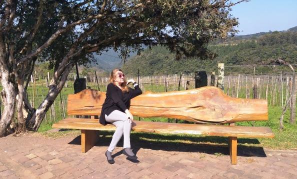 Conheça o Tour da Vinícola Jolimont, em Canela, nas Serras Gaúchas