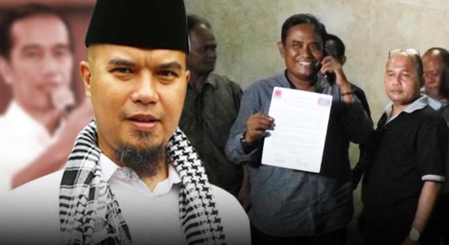 Orasi Ahmad Dhani Dipolisikan, Ini Alasan MK Hapus Pasal Penghinaan Presiden