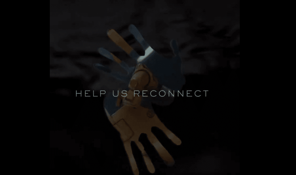 Death Stranding New Teaser 'Help Us Reconnect' Video Released