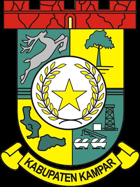Logo | Lambang Kabupaten Kampar