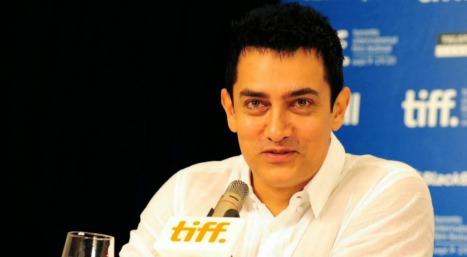 Aamir Khan Pic Download: Bollywood Actor Aamir Khan Wallpapers HD