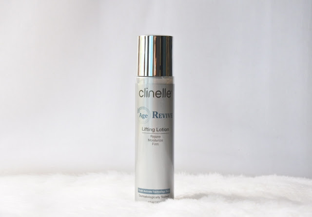 Clinelle Age Revive Lifting Lotion