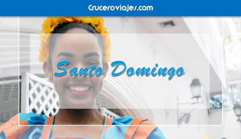 SANTO DOMINGO - Destinos del mundo