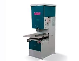 D cut machine