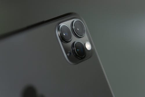Periscope Lens apple