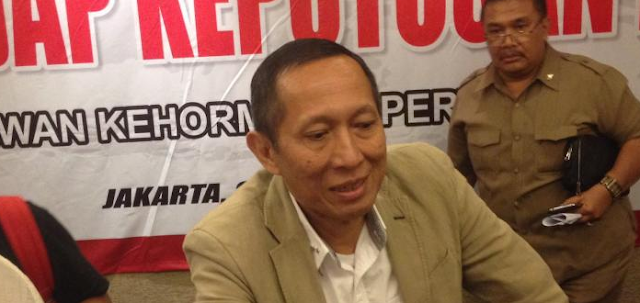 Gerakan Minahasa Merdeka, Suryo: Rasanya Seperti Negara tanpa Pemerintah