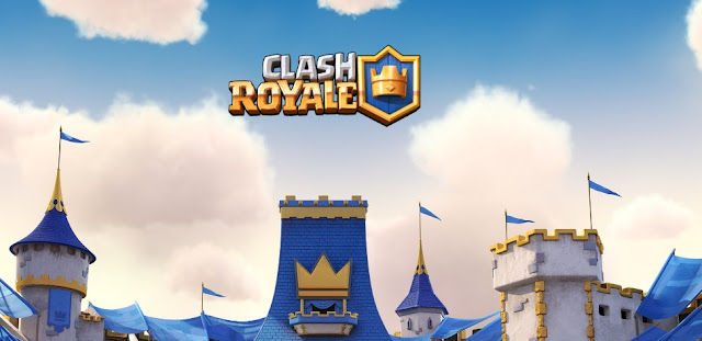 Clash Royale computer game, latest version, for free, with direct link, Clash Royale Pc