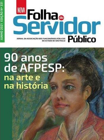 Folha do Servidor AFPESP