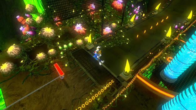 Sonic Colors Ultimate pic1