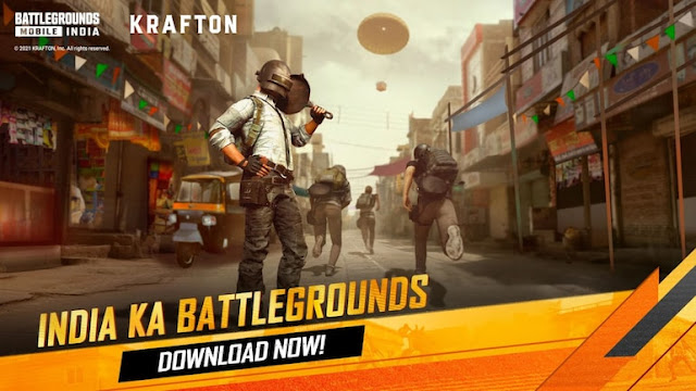 battleground mobile india early access