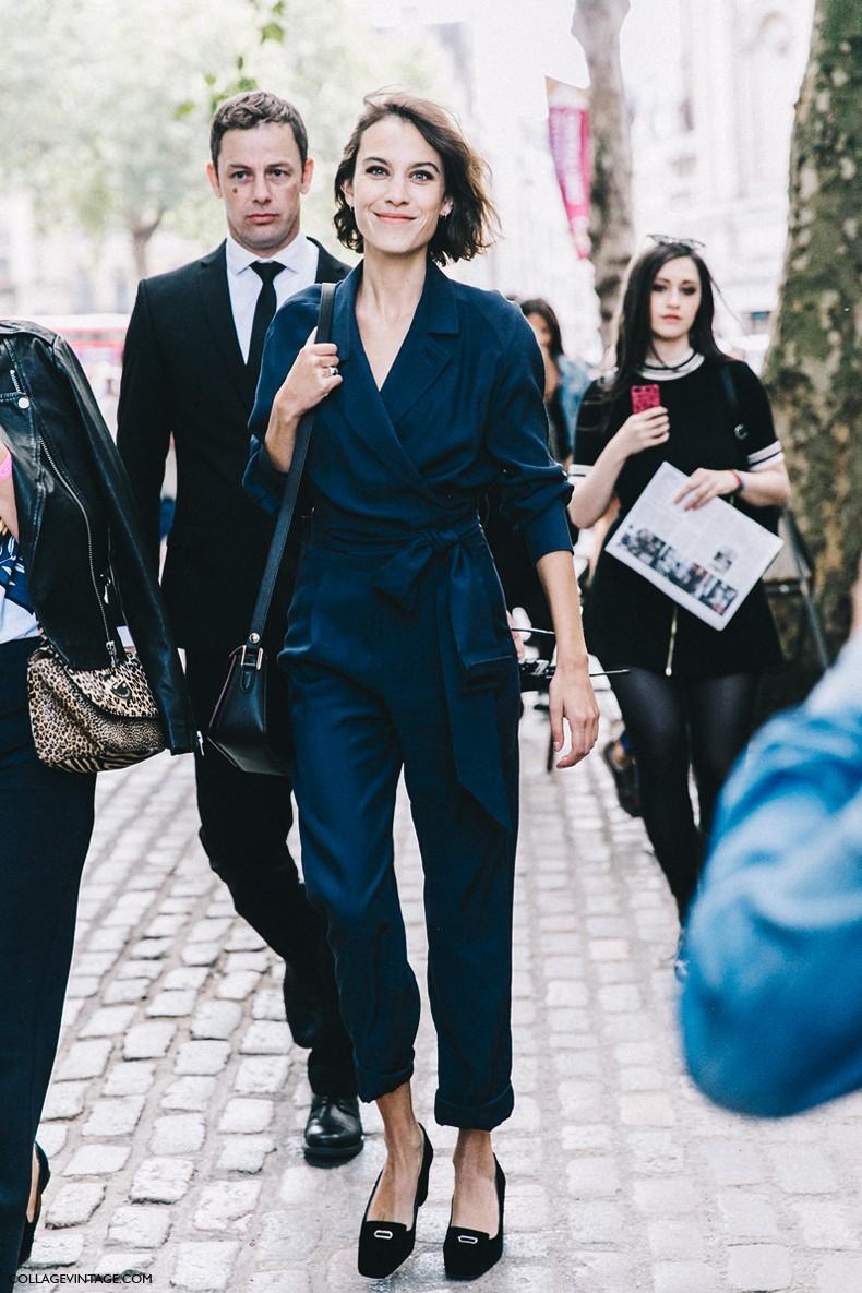 alexa-chung-street-style-fashionweek-collage-vintage