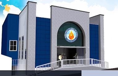 Nuestro Templo Principal