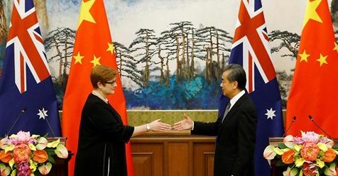 Điều tra độc lập về Covid-19: Trung Quốc dùng đòn kinh tế dọa Úc