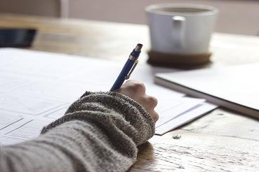 9 Tips Nyaman Menulis Agar Tetap Produktif Dan Tetap Semangat!