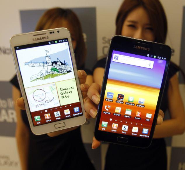 Làm gì khi điện thoại Samsung Galaxy bị khóa màn hình