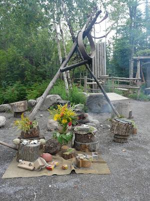 Village des Hurons Canada