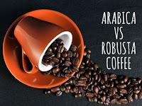 10 Perbedaan Antara Kopi Arabica dan Robusta