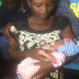 Wow! This 3-day-old baby stolen from the hospital rescued by Imo state police... photos