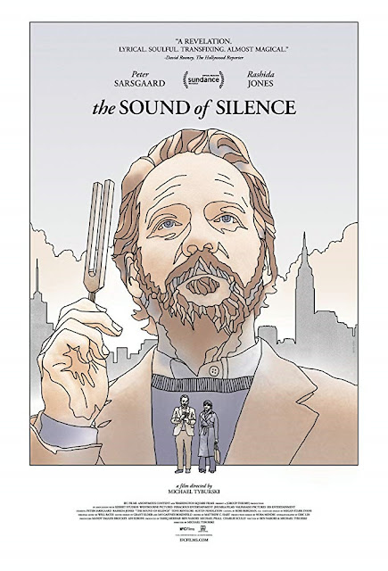 Sinopsis Film The Sound of Silence (2019)